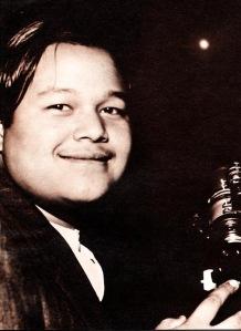 Prem Rawat en 1972